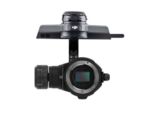 Dji Zenmuse dji zenmuse x5r and gimbal lens excluded with