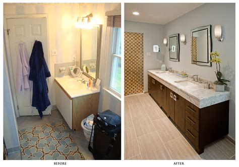 bathroom remodel ideas before and after bathroom remodel before and after pictures bestofpicture