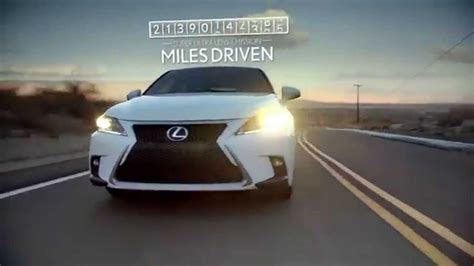 lexus ads lexus hybrid ad blasts plug in cars youtube
