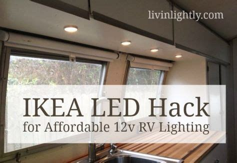 25 best ideas about rv led lights on led