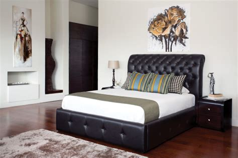 bedroom chairs south africa beds south africa bedroom furniture leather beds