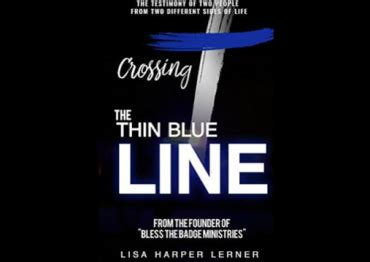 crossing the thinnest line how embracing diversity from the office to the oscars makes america stronger books thin blue line archives enforcement today