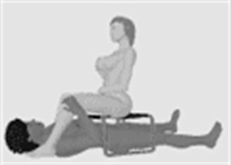 The oral sex stool