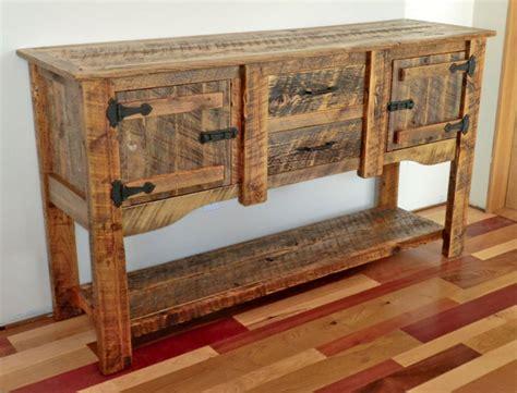 Rustic Furniture Rustic Furniture Portfolio