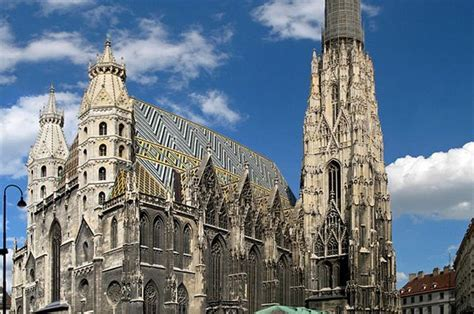 vienna cathedral    catholic churches