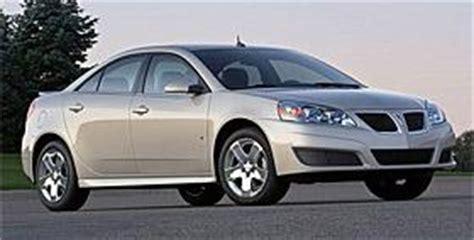 2008 pontiac g6 recall new cars car reviews car prices and auto shows msn autos