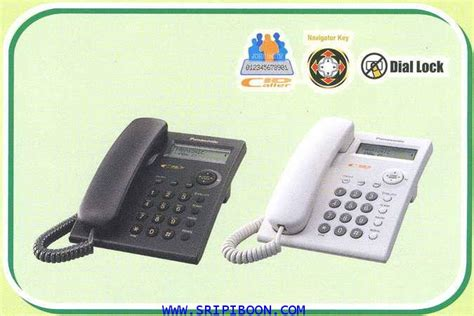 Panasonic Kx Tsc11mx โทรศ พท panasonic พานาโซน ค kx tsc11mx 521471