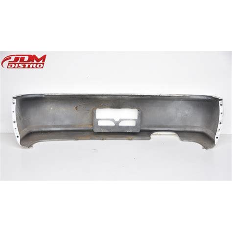 S14 Rear Valance nissan s14 oem kouki rear bumper valance set jdmdistro buy jdm parts