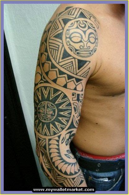 mayan tribal tattoos sleeves best 25 mayan tattoos ideas on