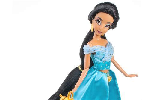 jasmine designer doll argos disney princess designer dolls video stills full doll
