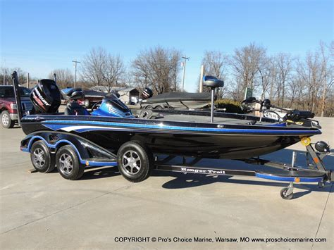 used ranger bass boats ranger bass boats newz520c boattest