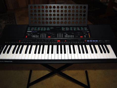 Keyboard Casio Mx 500 yamaha psr 500 keyboard w stand seat gulfport fl patch