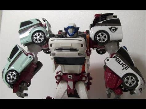 Tobot Quatran Quadrant 또봇 쿼트란 장난감 tobot quadrant toys