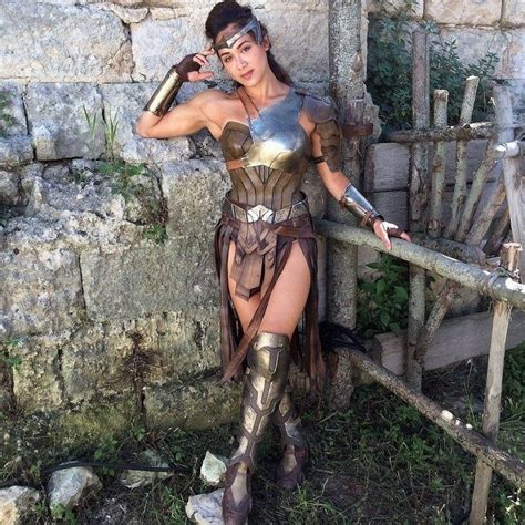 amazon wonder woman meet the chinese canadian star who plays an amazon warrior