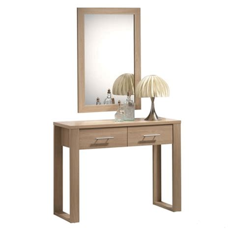 dressing table from the range dressing tables