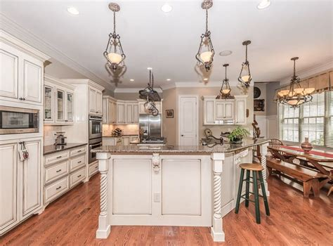 antique white kitchen island 27 antique white kitchen cabinets amazing photos gallery