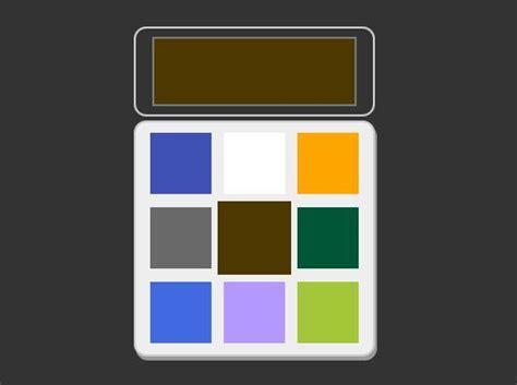 jquery color minimalist color picker plugin for jquery