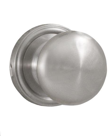 Weslock Door Knob by Weslock 00610i Traditionale Impresa Privacy Door Knob Set