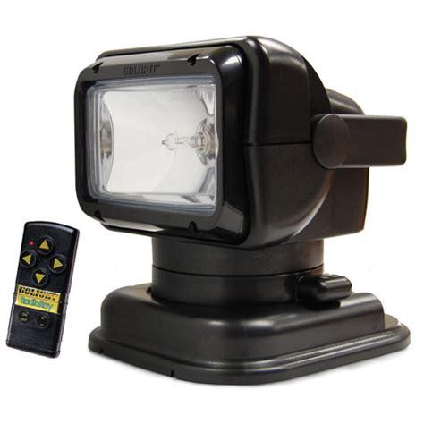 Go Light by Golight Wireless Radioray Remote Spotlight