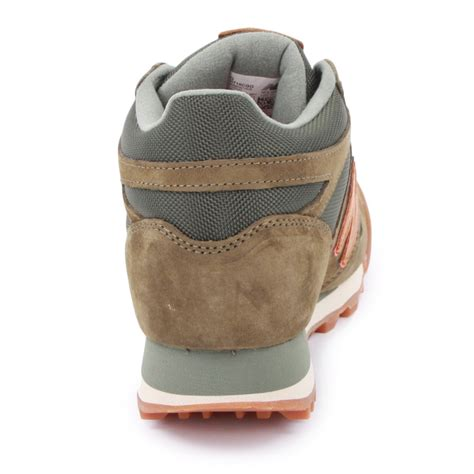 Kickers Boot New 710 new balance 710 mens hiking boots in olive