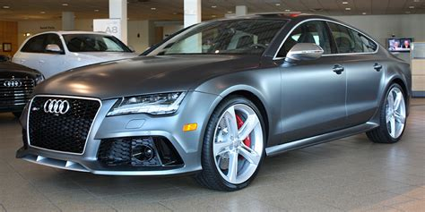 2015 Rs7 For Sale Autos Post