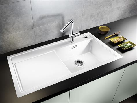 silgranit sink reviews kitchen contemporary blanco silgranit ii sinks reviews