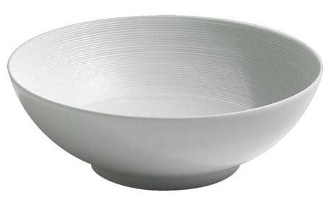 large bowls miscellaneous j l coquet hemisphere large soup cereal bowl white price 100 00