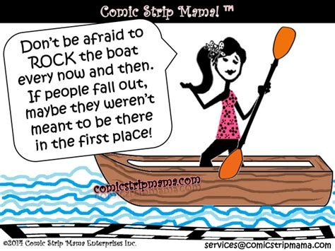 the boat of rock rock the boat quotes quotesgram