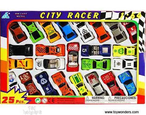 Die Cast City Vehicle 6 Pcs diecast city racer vehicle play set 927 25s 1 6 scale