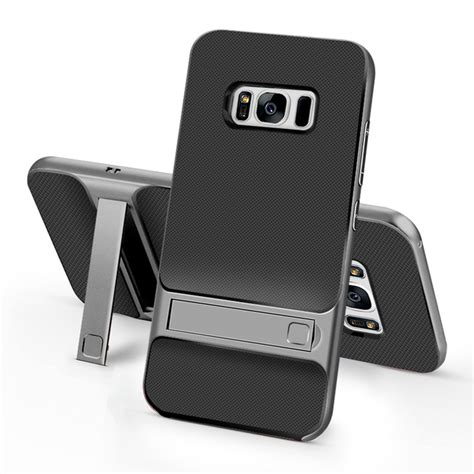 Casing Silicon 3d Armor Gundam Back Cover Iphone 7 7plus 7 Plus tpu pc silicon hybrid stand holder 3d kickstand back cover armor for samsung galaxy s8 plus
