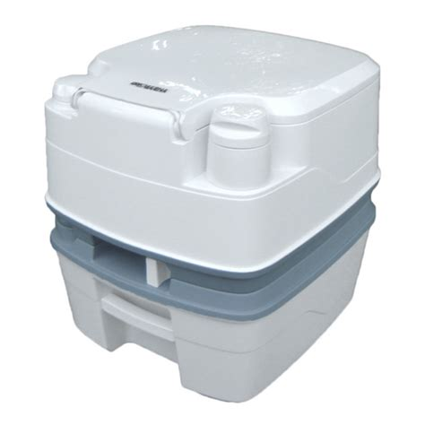 thetford porta potti qube 365 portable toilet