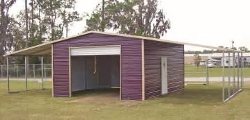 metal barns nelson s buildings