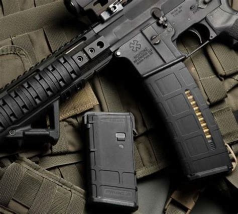magpul pmag 40 rounder is dead  the firearm blog