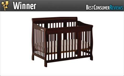 Best Quality Baby Cribs 2018 Best Baby Crib Reviews Top Baby Cribs