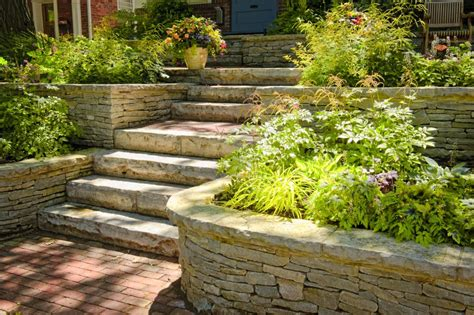 cost of building a garden wall how much does a retaining wall cost