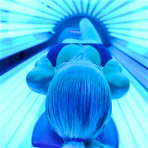 tanning bed skin cancer indoor tanning tanning beds the bad the ugly and the uglier highlights highlights
