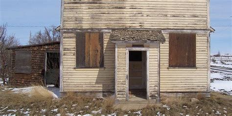 abandoned towns abandoned alberta ghost towns that didn t make it