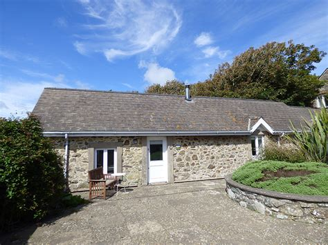 picture cottage llanunwas solva 4 star holiday home in