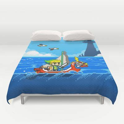 1000 Images About Zelda Way Of Life On Pinterest Legend Of Bed Set