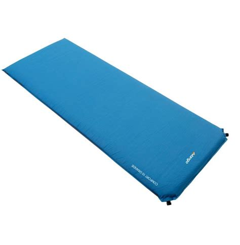 self inflating mats norwich cing