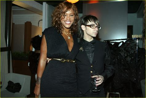 Which Christian Is The Most Fierce by The Christian Siriano Dinner Fierce Photo 992391