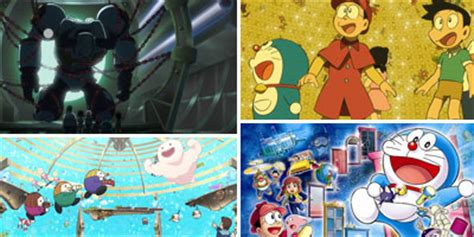 doraemon movie gadget museum doraemon nobita in the secret gadgets museum movie 2013