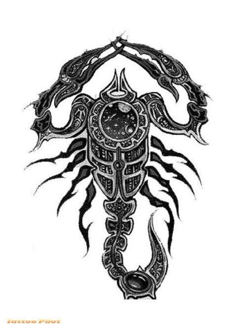 pretty scorpion tattoo designs antonia jo scorpios rising