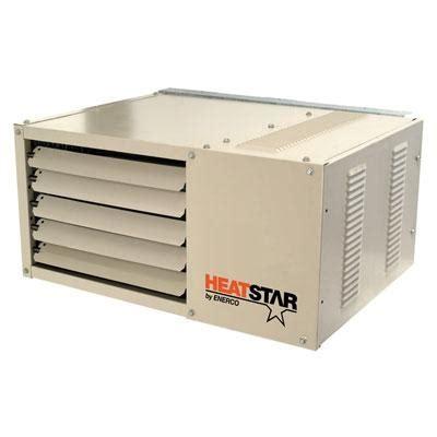 heatstar 80,000 btu garage unit heater propane gas