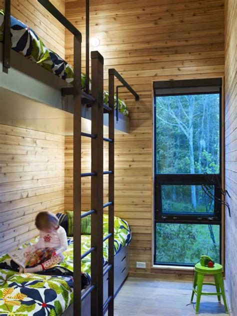 bunk beds for small rooms 30 fresh space saving bunk beds ideas for your home