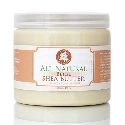 exciting ways with shea butter learn the 30 shea butter recipes for your glowing and fresh skin forever books beige unrefined shea butter 16oz nature s shea butter