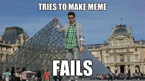To Make A Meme - tries to make meme fails fail meme kid quickmeme