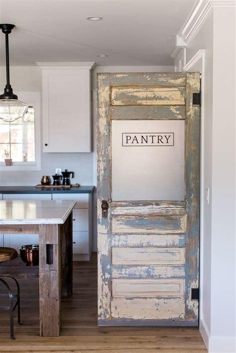 Rustic Pantry Doors by 25 Best Ideas About Rustic Pantry Door On