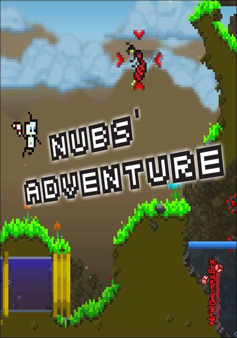 free full version pc adventure games download nubs adventure free download full version pc game setup