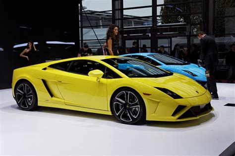 lambo models the best of the bull the 15 fastest lamborghini models